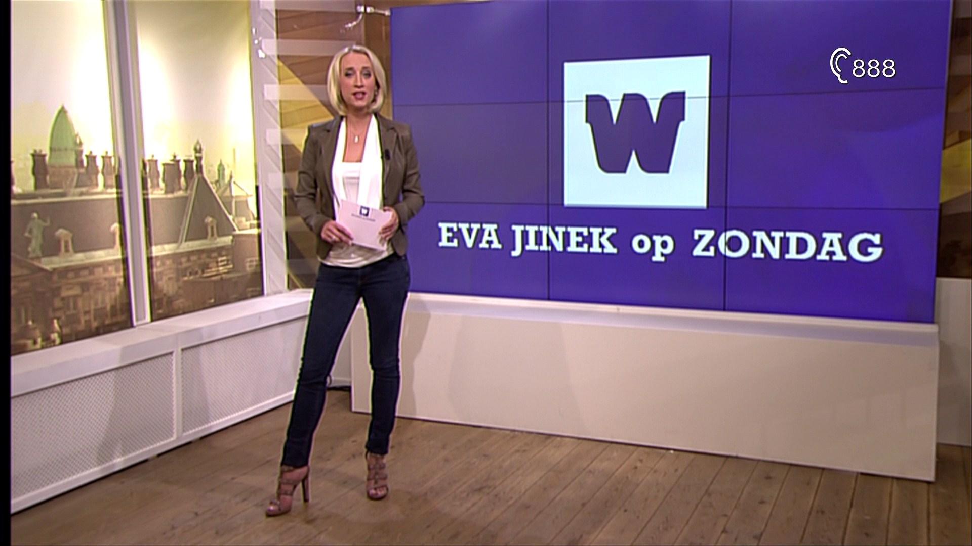 Eva Jinek   Vidc...O G3ne
