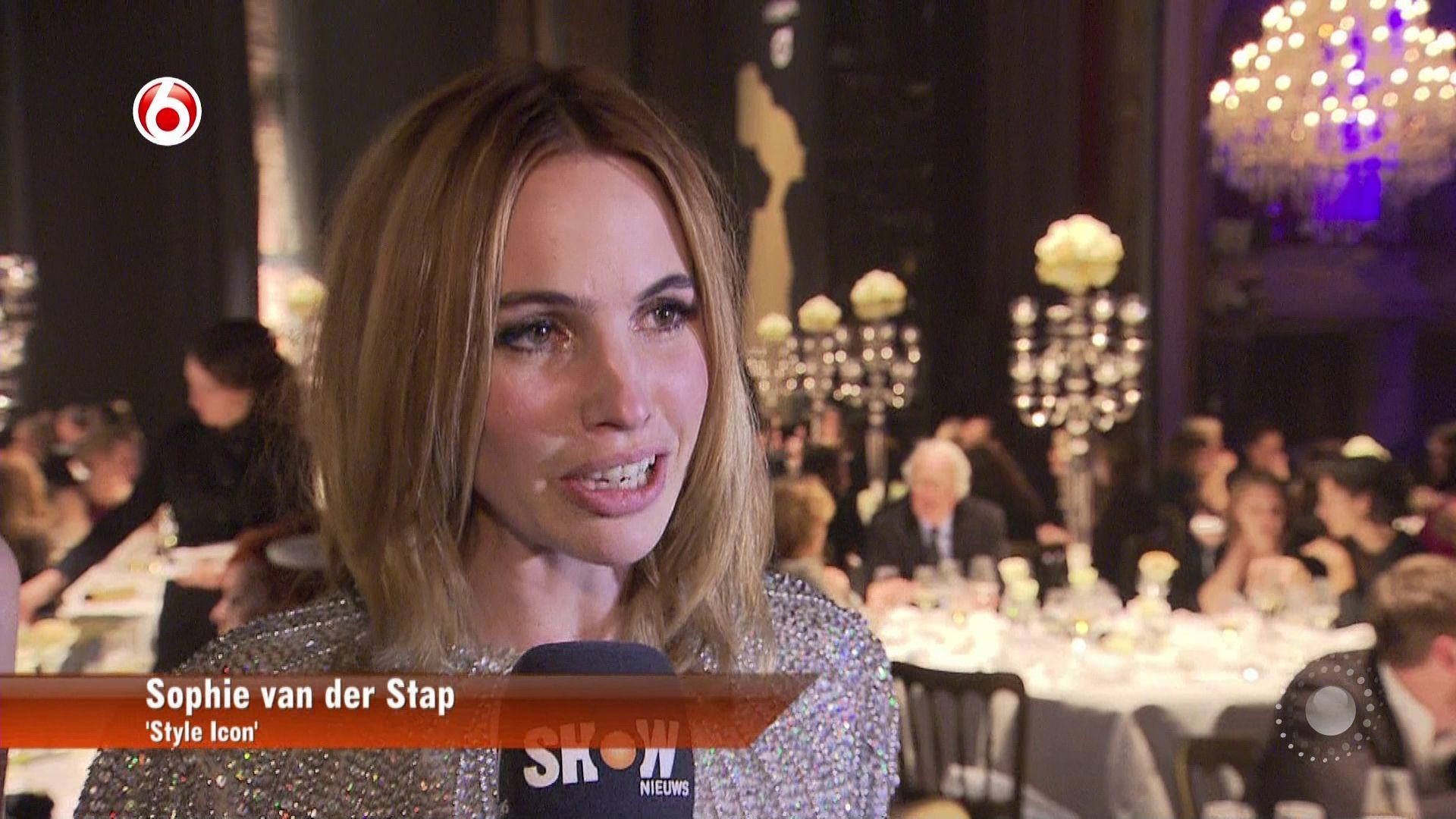 Sophie van der Stap