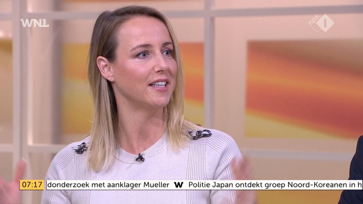 Mariëlle van Essen