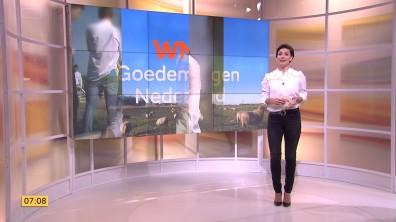 cap_Goedemorgen Nederland (WNL)_20180112_0707_00_02_00_18