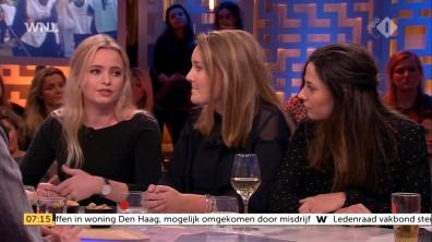 cap_Goedemorgen Nederland (WNL)_20180112_0707_00_08_51_194
