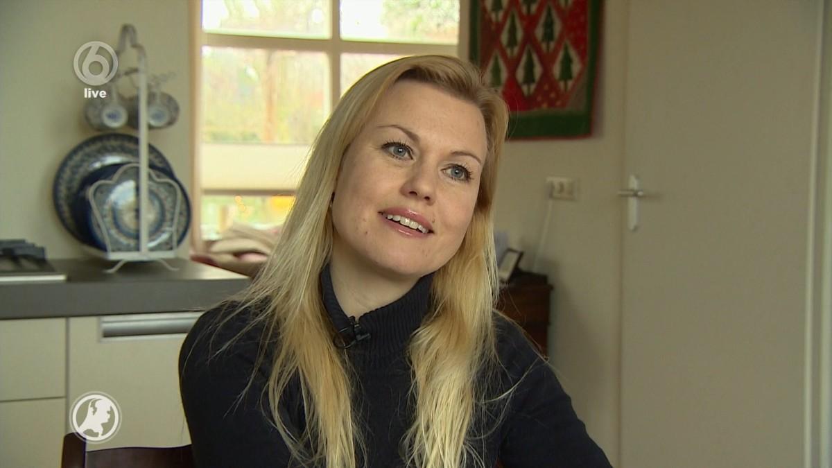 Nicolette van Berkel