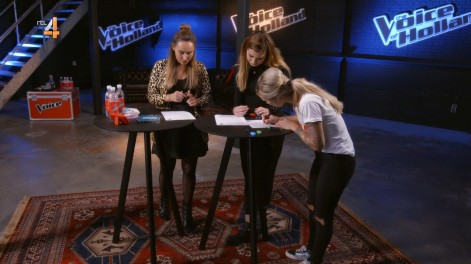 cap_The voice of Holland_20180105_2030_00_28_50_40