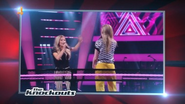 cap_The voice of Holland_20180112_2030_00_25_03_10
