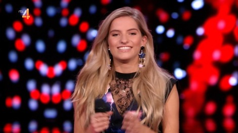 cap_The voice of Holland_20180112_2030_00_25_40_70
