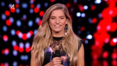 cap_The voice of Holland_20180112_2030_00_25_40_71
