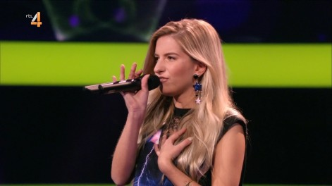 cap_The voice of Holland_20180112_2030_00_26_00_119