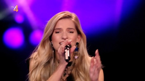 cap_The voice of Holland_20180112_2030_00_26_09_140