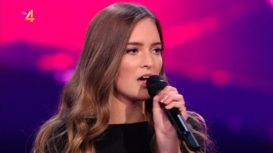 cap_The voice of Holland_20180112_2030_00_42_55_550