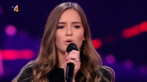 cap_The voice of Holland_20180112_2030_00_43_05_484