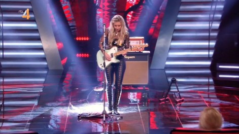 cap_The voice of Holland_20180112_2030_00_49_31_792