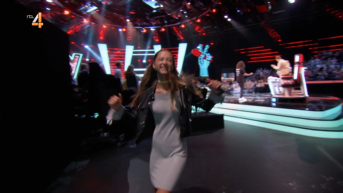 The Voice Kids: Montana
