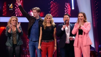 cap_The voice of Holland_20180209_2038_02_18_32_736