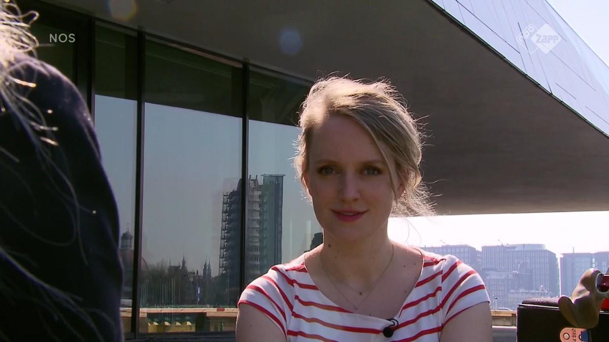 Laura Hogendoorn