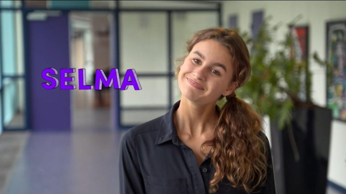 @Selma_BrugklasTV