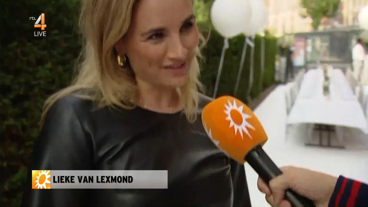 Lieke van Lexmond