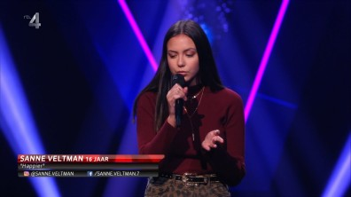 cap_The voice of Holland_20181109_2031_00_31_18_03