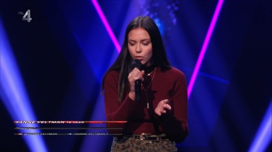 cap_The voice of Holland_20181109_2031_00_31_18_31