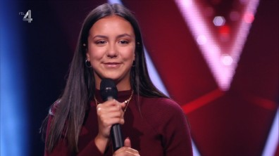 cap_The voice of Holland_20181109_2031_00_33_33_43
