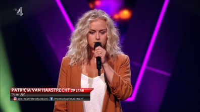 cap_The voice of Holland_20181109_2031_01_58_53_165