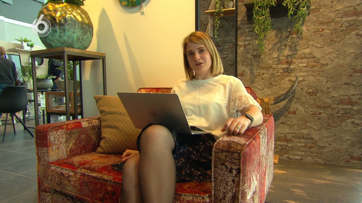 Suzanne van der Hoeven