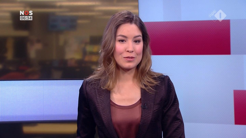 Amber Brantsen Vidcaps